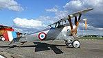 Stampe Museum Nieuport 24 replica 06.JPG