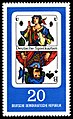 Stamps of Germany (DDR) 1967, MiNr 1300.jpg