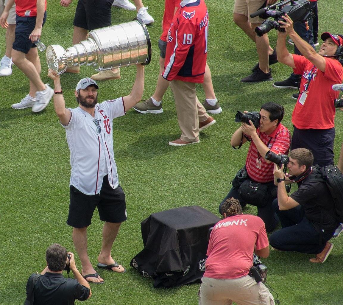 Capitals Stanley Cup Playoffs