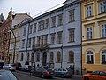 Staré Město, Smetanovo nábřeží 12 a 14.jpg