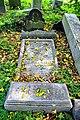 Stary cmentarz żydowski w Cieszynie20.JPG