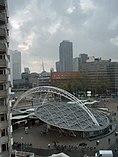 Rotterdam Blaak Bahnhof