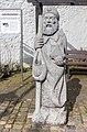 Statue Jakobus der Ältere, Jakobusplatz, Langerwehe-7778.jpg