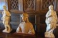 Statuettes - Hearst Castle - DSC06790.JPG