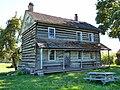Stauffer House - Hubbard Oregon.jpg