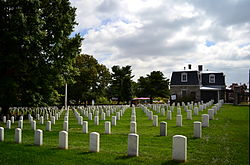 Staunton VA National Cemetery Sept 2013.JPG