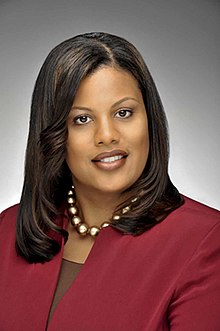 Image illustrative de l'article Stephanie Rawlings-Blake