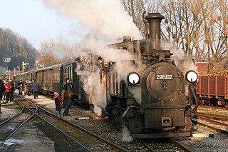Steyr Valley Railway