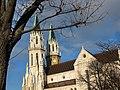 Stift Klosterneuburg, Stiftskirche 2.JPG