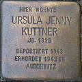 Stolperstein Karlsruhe Kuttner Ursula Jenny.jpeg