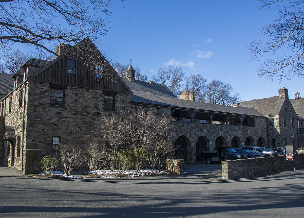 Stone Barns Center For Food Agriculture Wikipedia