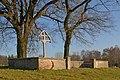 Stróżówka, cmentarz wojenny nr 92 (HB1).jpg