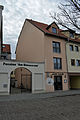 Stralsund, Am Fischmarkt 2, 1 (2012-03-04), by Klugschnacker in Wikipedia.jpg
