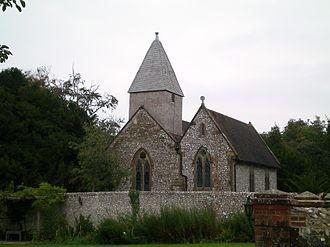 Streat - Streat Parish Church