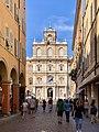 Streets in Modena, Italy, 2019, 45.jpg