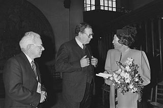 Henk Wesseling Dutch historian