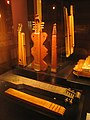 Stringed instruments - Musical Instrument Museum, Brussels - IMG 3985.JPG