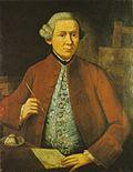 Georg Johann Strobel