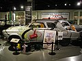 Studebaker National Museum May 2014 059 (1951 Studebaker Commander from The Muppet Movie).jpg