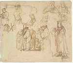 Studies for groups and figures.jpg