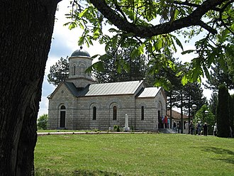 Subjel - Saint Luke's Church