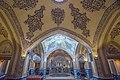 Sultan Amir Ahmad Bathhouse حمام سلطان امیر احمد در کاشان 15- معماری و تزئینات داخلی حمام.jpg