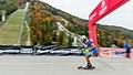Summer Grand Prix Competition Planica 2017 2017 09 30 8259.jpg