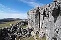 Summit rocks, Craig Arthur - geograph.org.uk - 1800847.jpg
