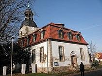 Sundhausen (Nordhausen) Kirche.JPG