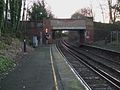 Sundridge Park stn look south3.JPG