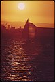 Sunset on the Columbia River at Vancouver 05-1973 (4271610083).jpg