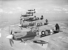 Image result for ww2 spitfire