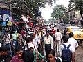 Surendranath College Admission Queue - Kolkata 2011-06-16 00388.jpg