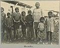 Surinaamse Caraïben Caräiben (titel op object), NG-1994-65-2-42-3.jpg