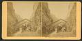 Suspension bridge, Grand Canyon, Col, by Kilburn Brothers.png
