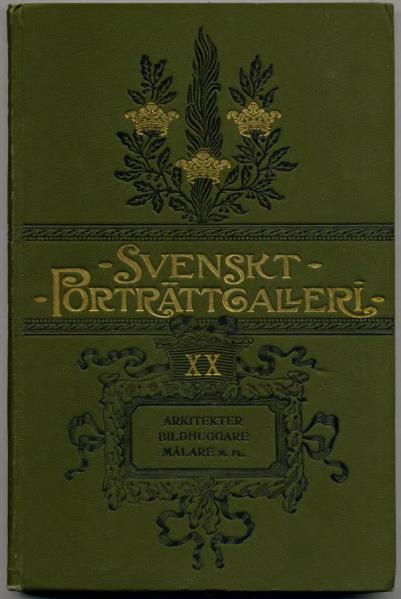 File:Svenskt Porträttgalleri XX.djvu