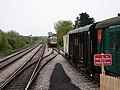 Swanage Railway - geograph.org.uk - 284044.jpg
