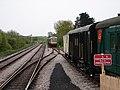 Swanage Railway - geograph.org.uk - 284044.jpg
