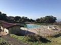 Swimming pool of Unzen Resort Hotel.jpg
