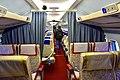 Swissair Convair CV-990 Coronado HB-ICC at Swiss Transport Museum, Lucerne (Ank Kumar) 09.jpg