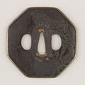 Sword Guard (Tsuba) MET 14.60.28 004feb2014.jpg