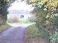 T-Junction, Runtley Wood - geograph.org.uk - 1047609.jpg