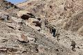 TAAC-E advisers observe progress in Afghan police logistics 150217-A-VO006-048.jpg