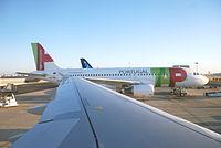 CS-TNS - A320 - TAP Portugal