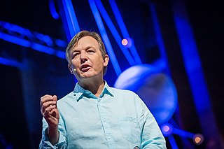 Chris Anderson (entrepreneur) curator of TED