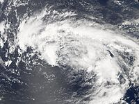 The 2006 Atlantic hurricane season was the least active since 1997 as well as the first season since 2001 in which no hurricanes made landfall in the United States