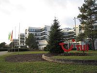 TUI Deutschland GmbH, Hannover.JPG