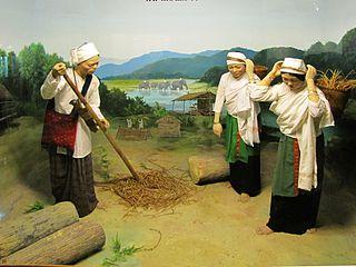 Khamti people tribe