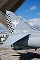 Tail of Sea Harrier (1241623948).jpg