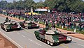 Tank T- 90 (Bhishma) passes at the Republic Day Celebrations 2020.jpg